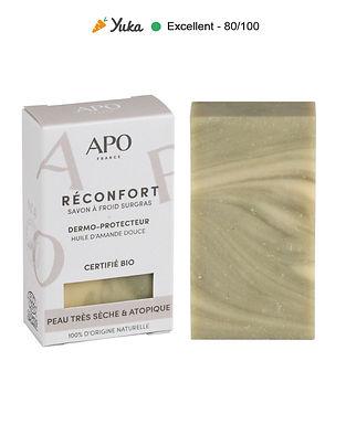 Savon Réconfort - Peau très sèche et atopique
