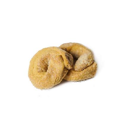 Biscuit - Delizie allo zenzero e cannella