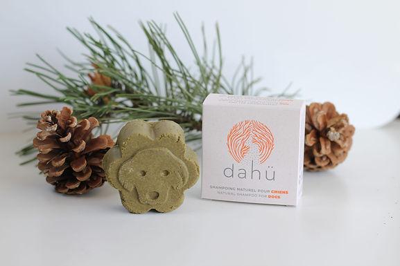 Shampoing Solide bio pour chiens - Dahü