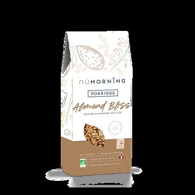Porridge bio - Almond Bliss - Nü Morning