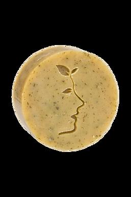 Shampoing bio à la Bière, Orties et Oeufs - Savonnerie du Colibri
