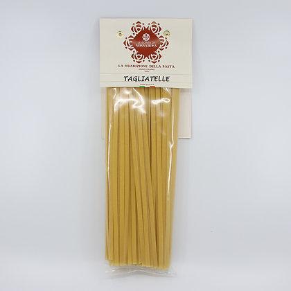Pâtes - Tagliatelle