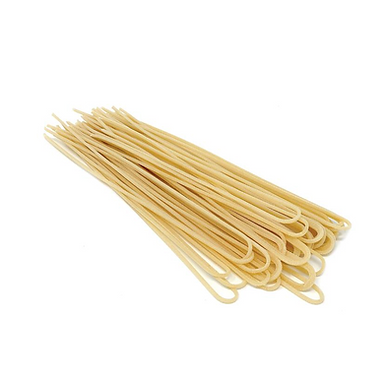 Pâtes longues - Spaghetti alla Chitarra