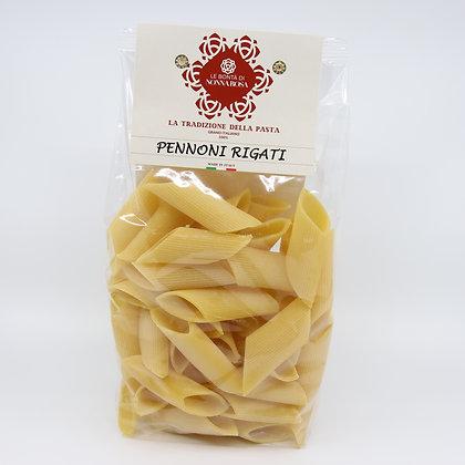 Pâtes - Pennoni Rigati