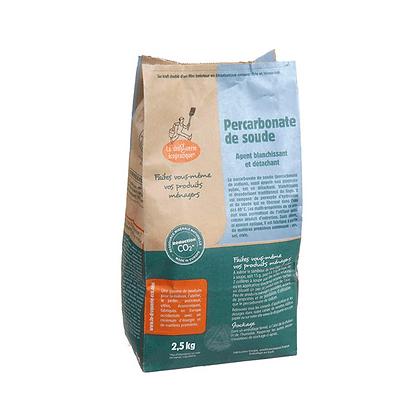 Percarbonate de soude 2,5 kg