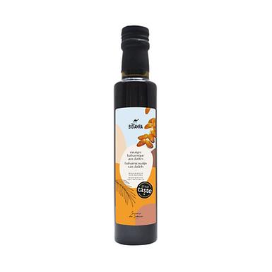 Vinaigre balsamique de dattes bio - 250 ml - BioTamra