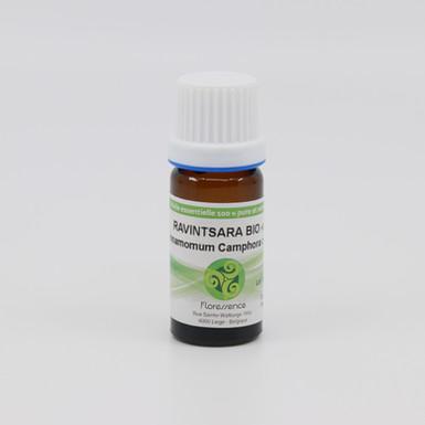 Huile Essentielle Ravintsara Bio 10 ml - Floressence