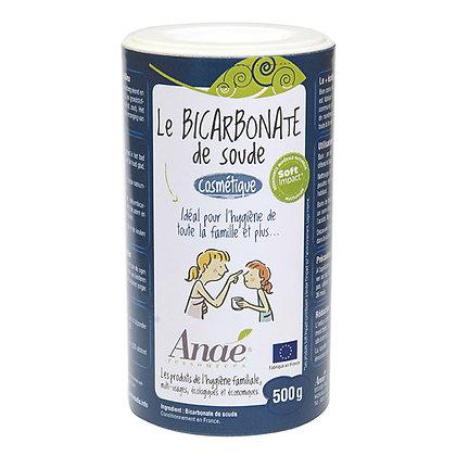 Bicarbonate de soude cosmétique 500g