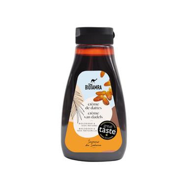 Crème de dattes - BioTamra