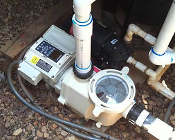 Pool Repair- Pentair Intelliflo Variable Speed Pool Pump