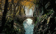 adventure-desolation-fantasy-hobbit-wall