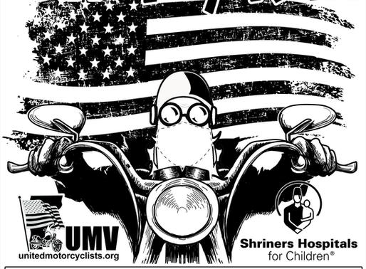 2020 UMV Toy Run Updated!