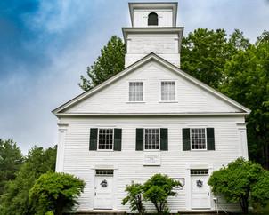 South Wardsboro Congressional Church