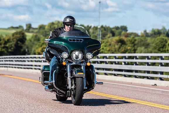 Harley-Davidson to Shut U.S. Plants Due to Coronavirus