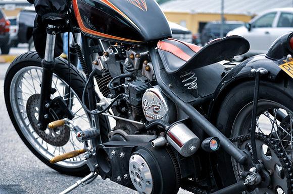 Laconia Bike Week Postone to August