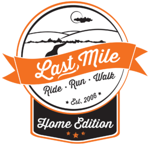 2020 Last Mile Ride - Home Edition Routes