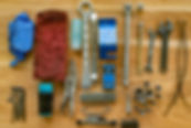 How To Assemble a Motorcycle Toolkit