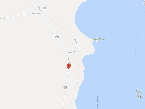 Colchester Man Dies in NY Motorcycle Accident