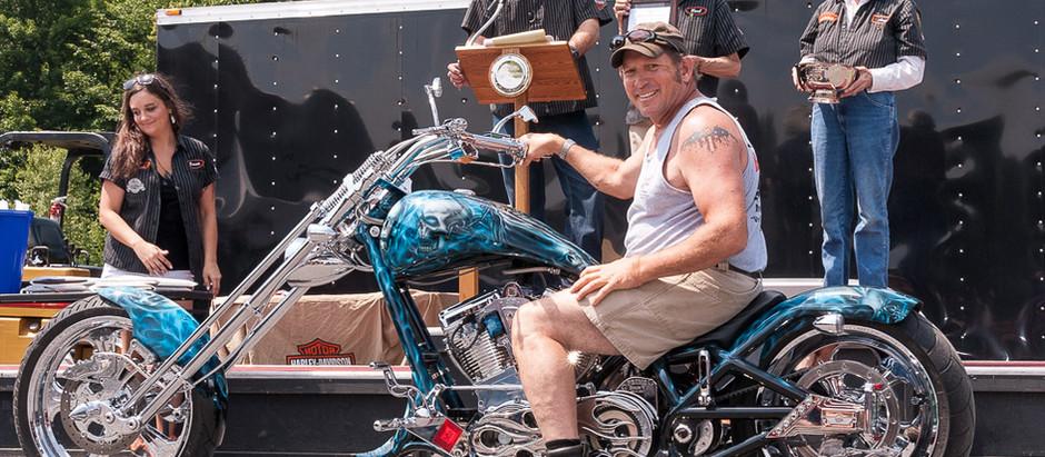 Wilkins Harley Davidson to Close Essex Location