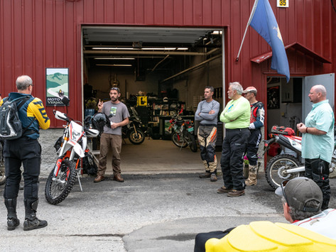 MotoVermont To Begin Rentals May 15th
