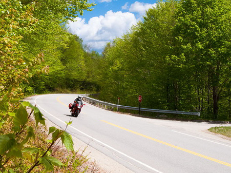Adventure Ride This Summer