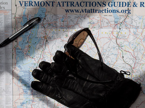 Seeing It All - The 251 Club of Vermont