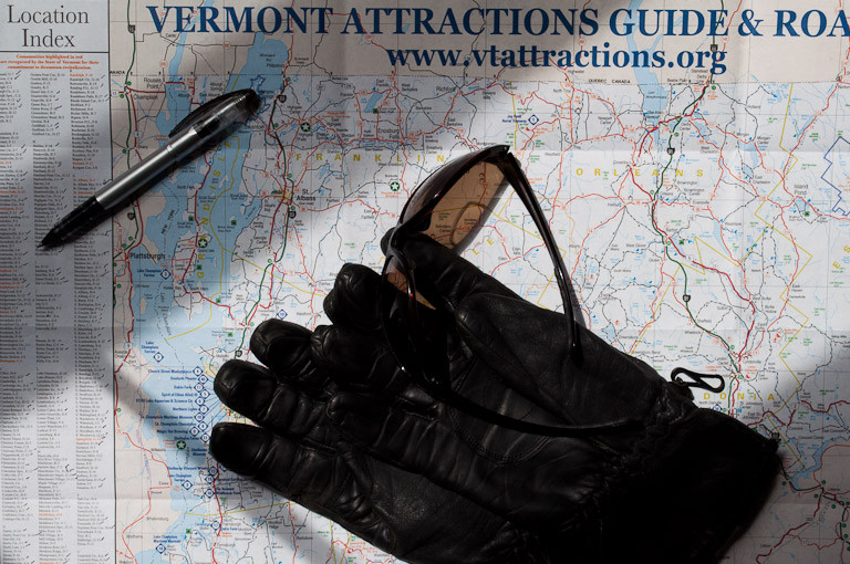 Have you visit all 251 towns in Vermont