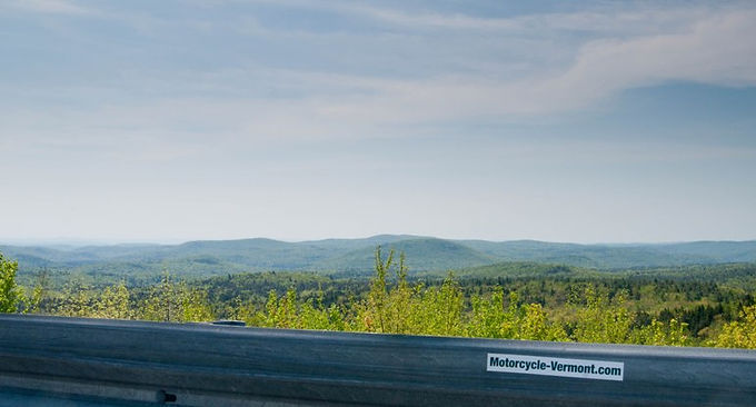 The Molly Stark Scenic Byway