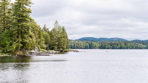 Raquette Lake, NY
