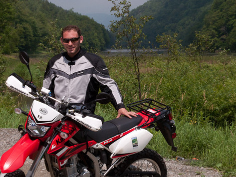 Moto Vermont - Adventure Motorcycle Rentals and Outfitter