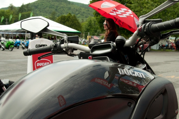 The Ducati Experience