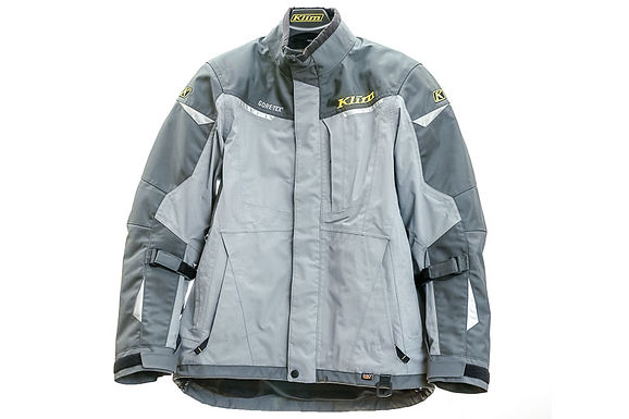 Product Review: Klim Overland Jacket