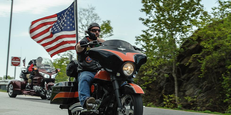 Vermont Thunder Ride