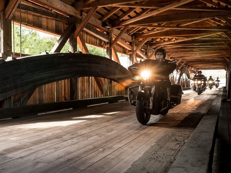 New Motorcycle Photo Service Offered