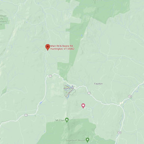 Chittenden County Road Closures