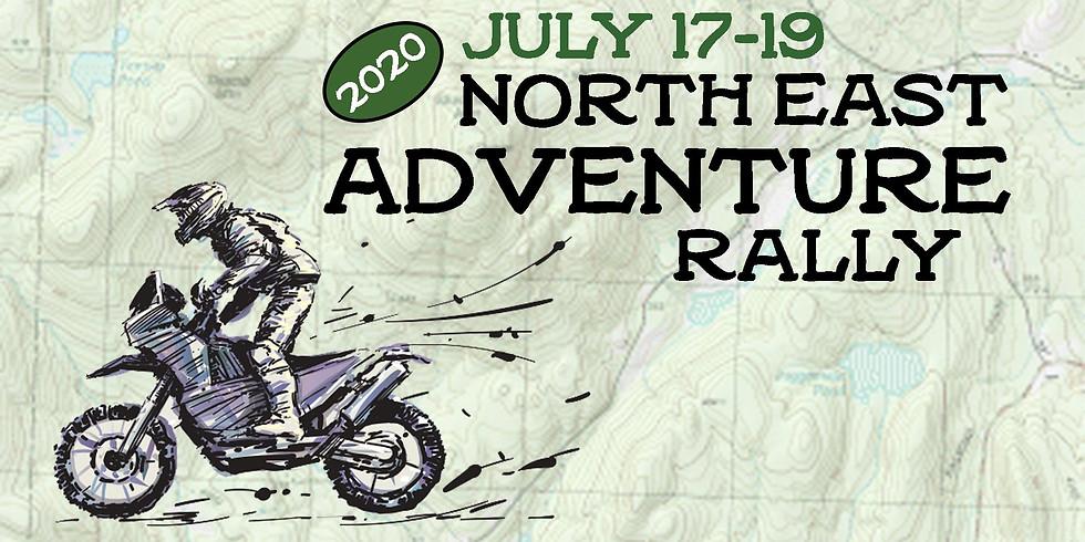 Northeast Adventure Rally