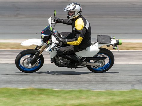 Cyclewise Ducati-Vermont Wants To See You At The Track!
