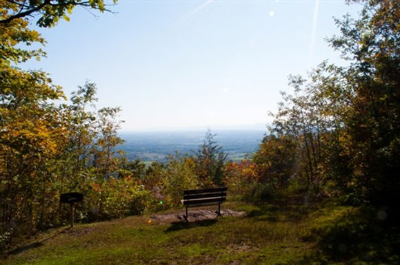 Summit Series: Mount Philo