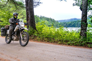 Rider in section NE4
