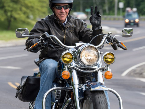 COVID-19 Response: Is Motorcycling in Vermont Banned?