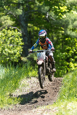 CCC Learn to Ride Day