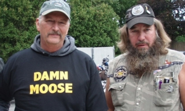 Moose Foundation Helps Injured Riders