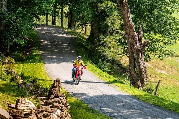 Video: DirtDaze The Adventure Bike Rally
