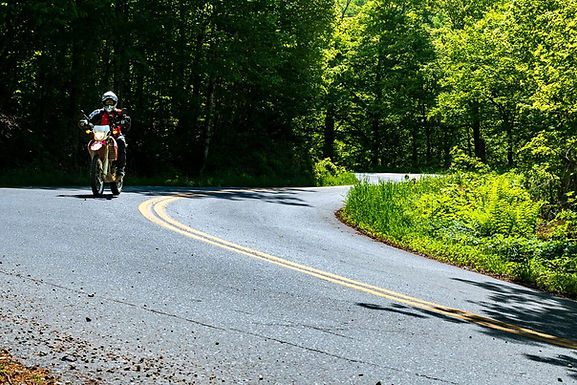 Lincoln Gap Road: The highest vehicle accessible road in Vermont