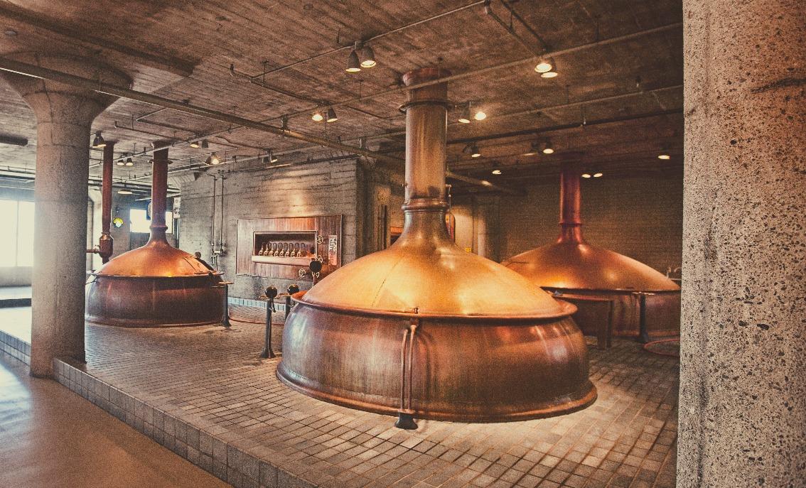 Destination Breweries