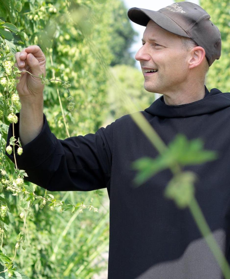 Monastic Brewing in Oregon