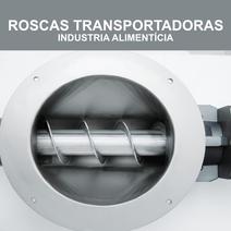 ROSCAS TRANSPORTADORAS INDUSTRIA ALIMENT