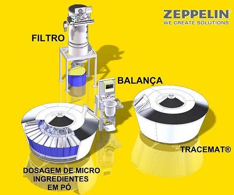 Tenneco investe em tecnologia e qualidade da Zeppelin Systems Latin America