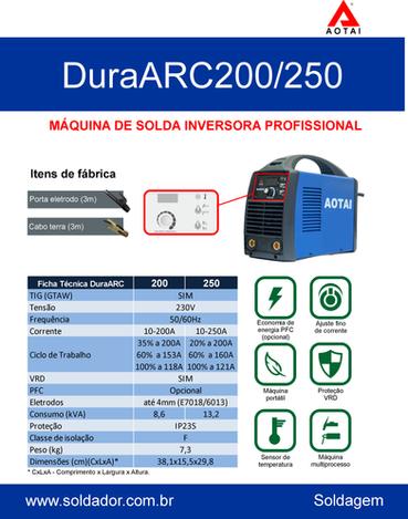 AOTAI-VBP-0002-2-DuraARC200_250-set2018.