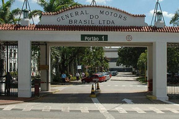 General Motors do Brasil investe em silos para armazenamento de resinas plásticas - SCS